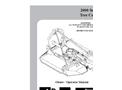 2000 Series - Tree Cutter Brochure