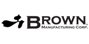 Brown Manufacturing Corp.