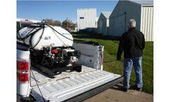 Broyhill - Pickup Sprayer Truck