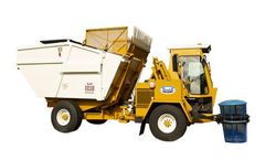 Broyhill - Model 74-TD 3.6 - Load and Pack Equipment