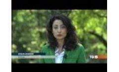 service TG5 Biodiversity Park Video