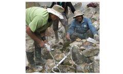 Thermochem - Geochemical Sampling Services