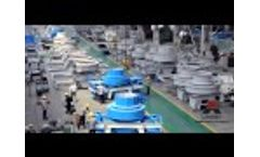 Liming Heavy Industry Video