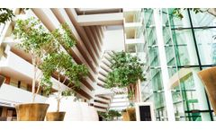 """Learning to Design """"Green"""" Spaces"""