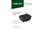 Casella - Model CEL-712 - Dust Detective Kit Brochure