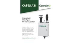 Guardian - Model 2 - Site Boundary Monitor Brochure