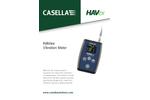 Casella HAVex - Meter Brochure