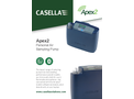 Casella - Model Apex2IS Pro - Personal Sampling Pumps Brochure
