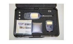 Model CEL-630 Series - Noise Meters and Kits