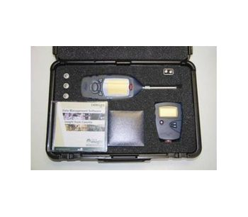 Model CEL-630 Series - Noise Meters and Kits