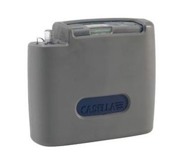 Casella - Model Apex2IS Pro - Personal Sampling Pumps