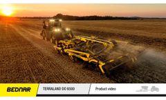 Terraland  DO  —  Combined Cultivators