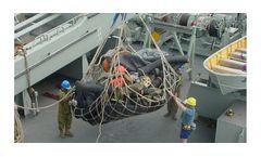 Oil Spill Response System