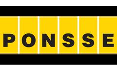 PONSSE - Budget Parts Services