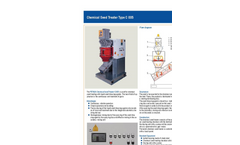 Chemical Continuous Treater Brochure
