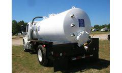Diversified - Vacuum Tanker Trucks
