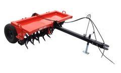 Dirt Dog - Model PA Series - Pasture Aerator