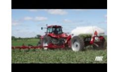 FAST AG - Benefits of Side-dressing Nitrogen and Injecting Nitrogen In the Ground Video