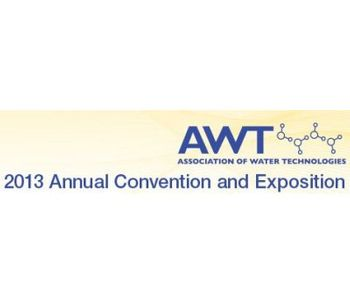 AWT Annual Convention & Exposition 2013
