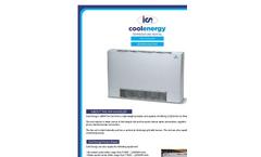 i-Temp - Model tcu 2 - Temperature Control Water Units Brochure