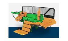SplitMaster - Model 30 - Horizontal Log Splitter