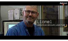 Presentation of the Rabaud Company - Video
