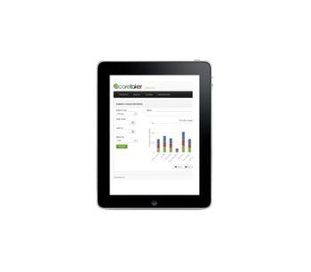 CareTaker - Energy Usage Management and Monitoring Tool