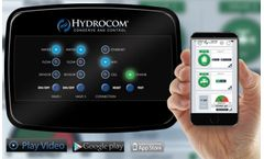 Hydrocom - Complete Water Management Software