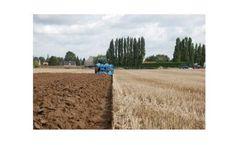 SBGuidance AutoPlough - Ploughing