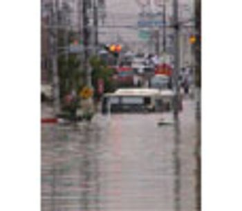 Development of the Stormwater Information System that protects life and property from floods