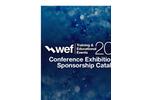 2012 Conference Exhibition & Sponsorship Catalog