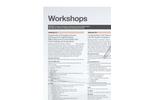 WEFTEC 2011 Workshops - Full Descriptions