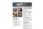 WEFTEC 2015 Brochure