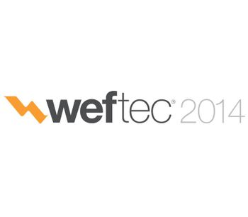 WEFTEC 2014 - 87th Annual Water Environment Federation Technical Exhibition and Conference