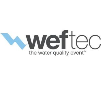 Water Environment Federation's Annual Technical Exhibition and Conference (WEFTEC) 2016
