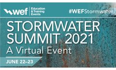 Stormwater Summit 2021: A Virtual Event