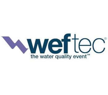 WEFTEC 2021 - Where the Water Community Comes to Connect