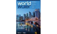 Key water utility trends for 2020