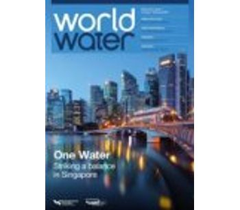Waking up to a water- constrained world