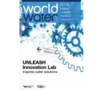 Harnessing the full benefit of AI in water