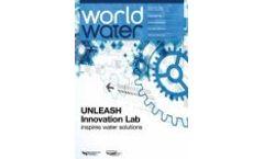 UNLEASH program fosters innovation