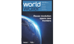 Reflections on almost 30 years in the water sector
