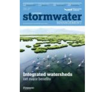 Stormwater Pavilion highlights innovations, SWI programs