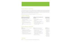 RokDoc - Reservoir Monitoring Software Brochure