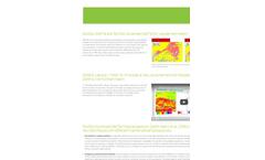 RokDoc WellTie - Wavelet Estimation Software Brochure