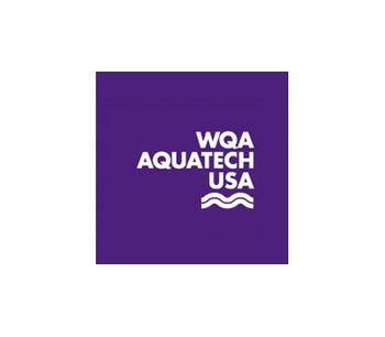 WQA Aquatech USA, our Annual Convention & Trade Show-2015