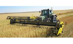 HoneyBee - Model ST - Grain Belt Swather