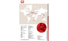 IHC - Model TSHD - Production Measurement System (PRM) Brochure