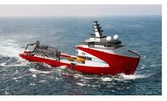 IHC - Inter Array Cable-Lay Vessel