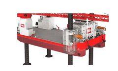 IHC - Hydraulic Jacking System